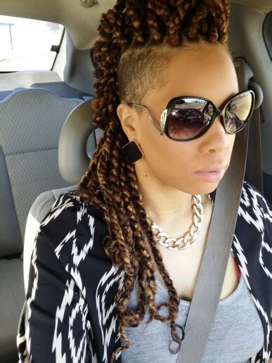 1000 images about shaved sides braids twists on i dont like shaved sides but she just rocked this look i m