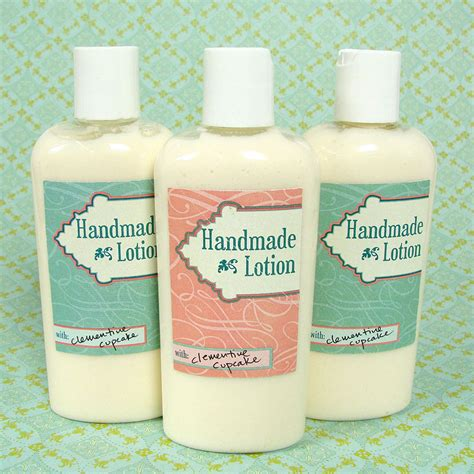 Lotion Labels Templates Lotion Label Template Free Pdf Download