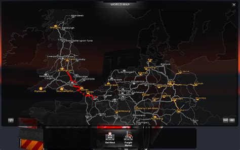 Paket De En A New Gamat 1 truck simulator 2