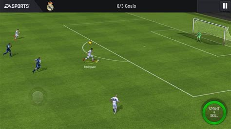 live soccer mobile ea launches fifa mobile soccer globally on android