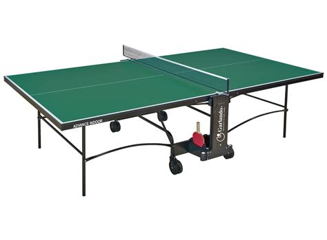 tavolo da tennis tavolo da ping pong advance indoor