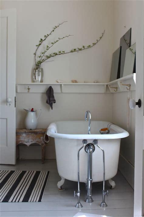 clawfoot bathtub shelf cast iron shelf brackets dining room eclectic with