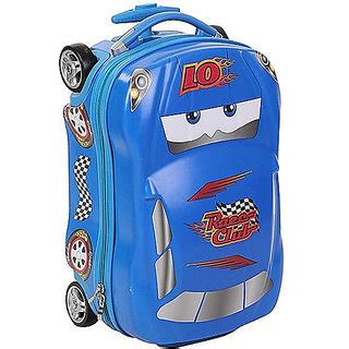 designer cabin luggage designer car cabin luggage 18 inch blue buy designer