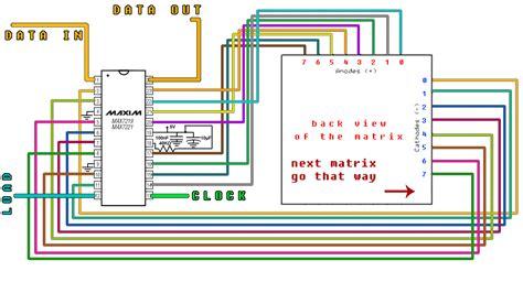 led module wiring diagram wiring diagram