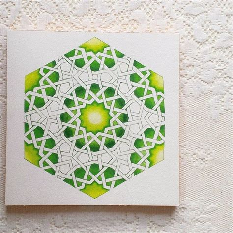 islamic ink361 71 best images about line art islamic art on pinterest