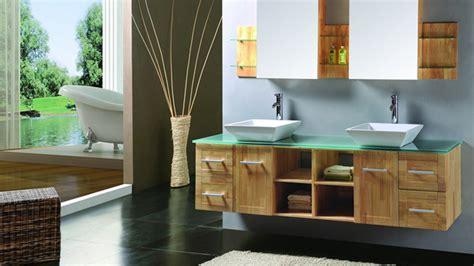 15 stunning modern bathroom designs home design lover 15 modern double sink bathroom vanity sets home design lover