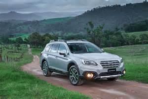 05 Subaru Outback 2016 Subaru Outback Premium 2 0d Review