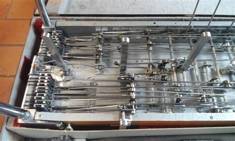 Sho Metal photo sho bud pedal steel sho bud pedal steel 28147