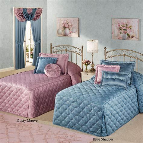fitted comforter color classics r quilted fitted bedspreads