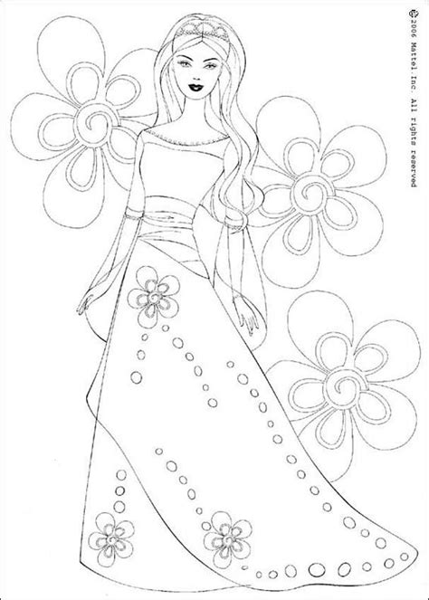 Princess Coloring Pages 2017 Dr Odd Princess Pictures To Print