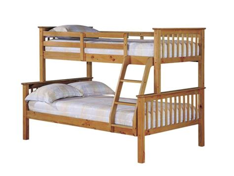 Bunk Beds Leeds Otto Trio Bunk Bed Bf Beds Leeds Cheap Beds Leeds