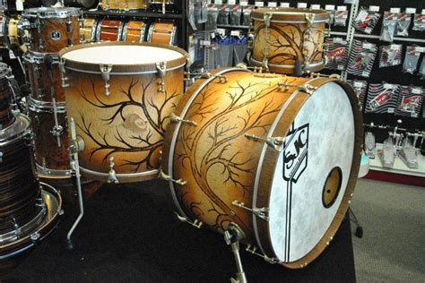 Fascinations Metal Earth Rock Band Drum Set 1372 best weapon of choice images on drums