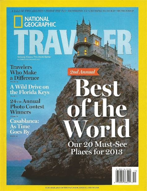 Villa Santa Cruz Featured In National Geographic Traveler