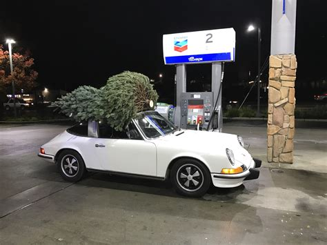 porsche with christmas tree 100 porsche family tree new porsche 911 spied with