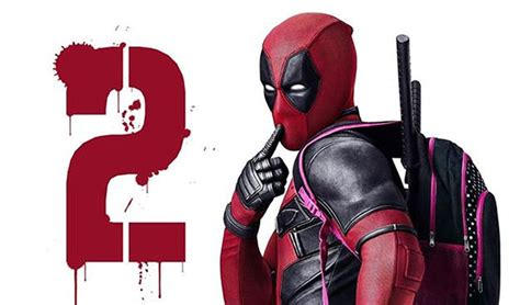 deadpool 2 release date your calendars deadpool 2 release date is here to