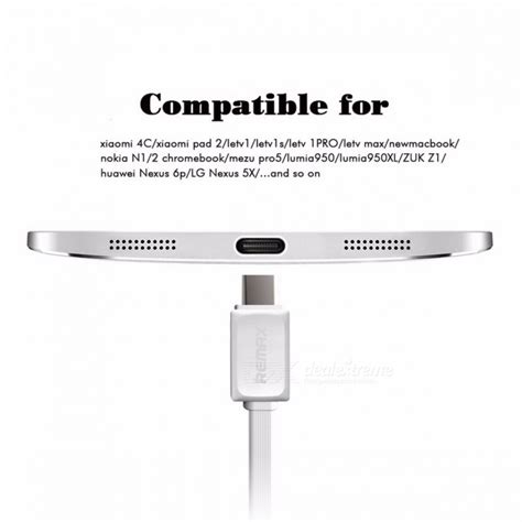 Remax Usb Type C To Type C Data Sync Charge Cable For A Promo remax portable type c to usb3 0 data transfer cable usb c fast charging charger cable for