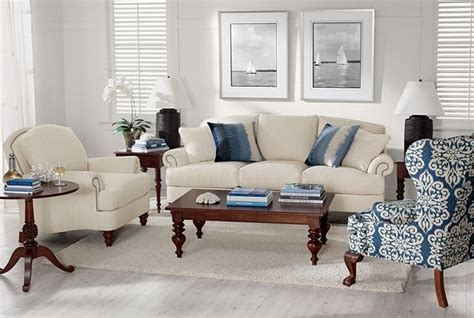 ethan allen living room furniture pin by diane day on living rooms pinterest