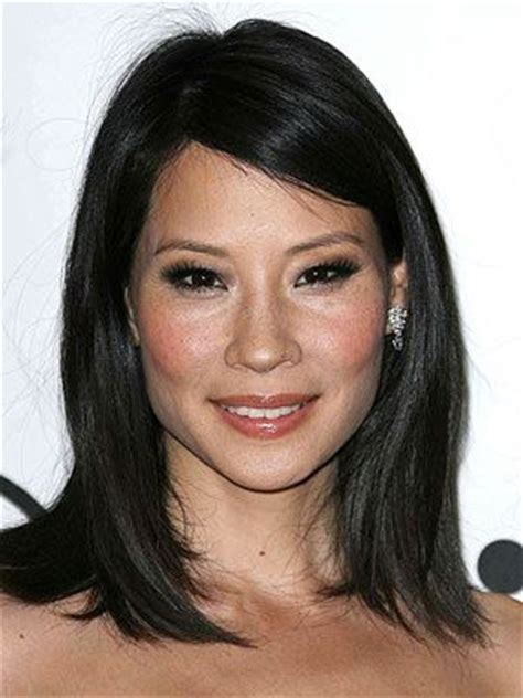 10 classic hairstyles that are always in style short 17 best images about hair on pinterest lucy liu cute