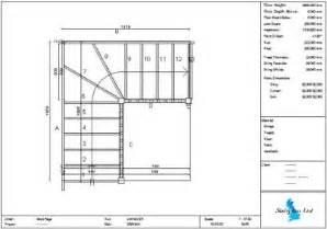 stair plan pdf diy staircase plans download free jewelry box plans