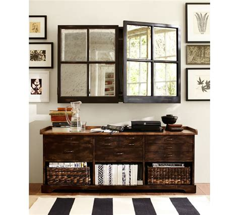mirror cabinet tv cover clever and diyable ways to hide a flat screen tv