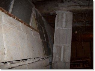 bowed wall repair mo missouri fulton mexico columbia