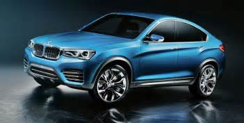 bmw x4 history photos on better parts ltd
