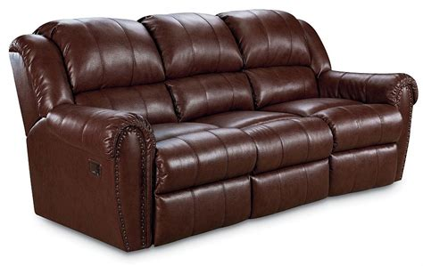 lane furniture leather reclining sofa lane home theater summerlin reclining sofa quick ship