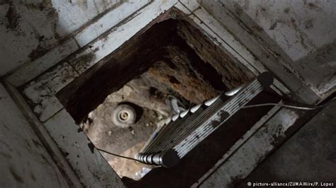 tunnel bank robbery brazil bank robbers dig 600 meter tunnel in sao paulo