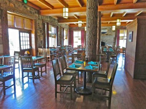 crater lake lodge dining room dining room