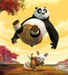 kung fu panda illusion control consulting artist