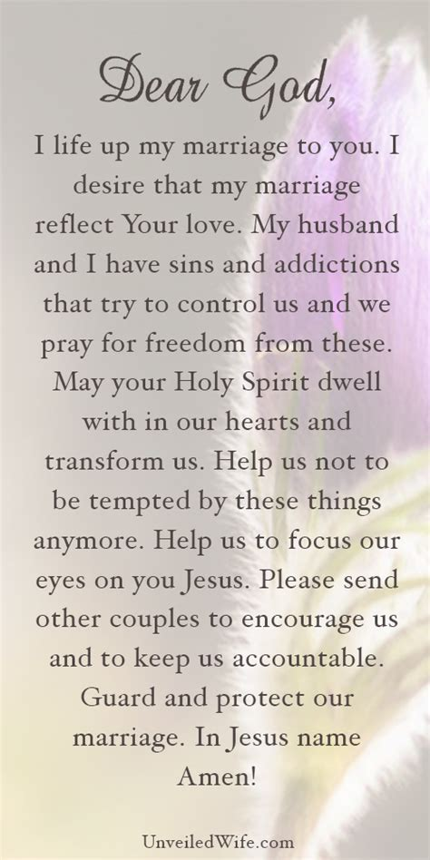newlywed book of prayers praying for your new spouse the s version books temptation addiction prayer of the day