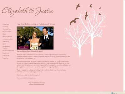 Wedding Paper Divas Rsvp Website by Make A Wedding Website Weddingbee