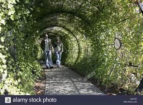 alnwick england uk the alnwick garden the poison garden