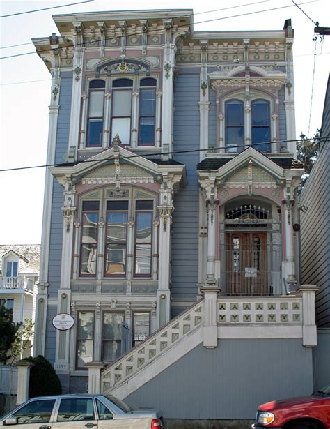 House Sf by File Mish House San Francisco Jpg