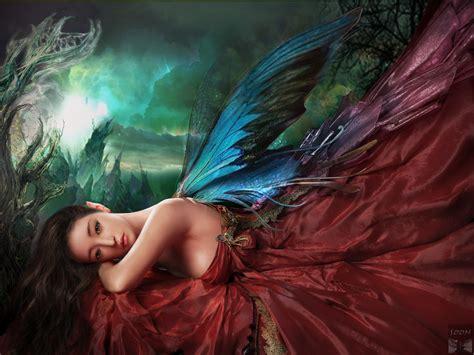 imagenes de hadas hermosas 3d fairy hd wallpaper wallpapersafari