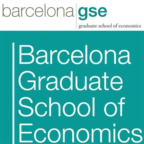 barcelona graduate school of economics 220 niversite yurtdışı eğitim blog eduhouse yurtdışı