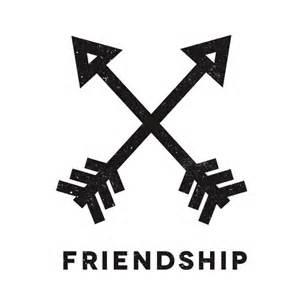 1000 ideas about friendship symbol tattoos on pinterest