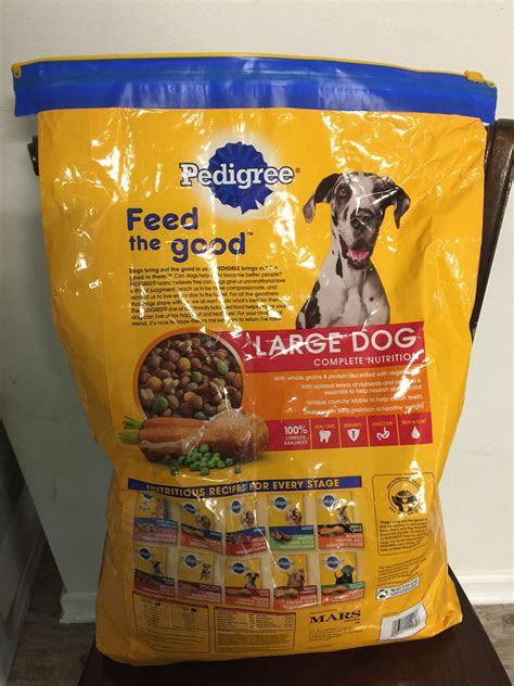 pedigree puppy food reviews top 936 complaints and reviews about pedigree pet foods page 2