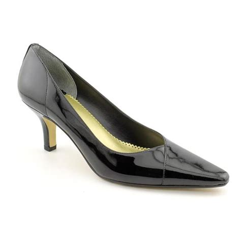 vita s wow patent leather dress shoes