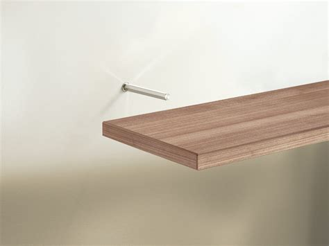 floating shelf brackets pair topshelf