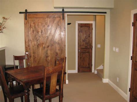 interior barn doors for homes barn door