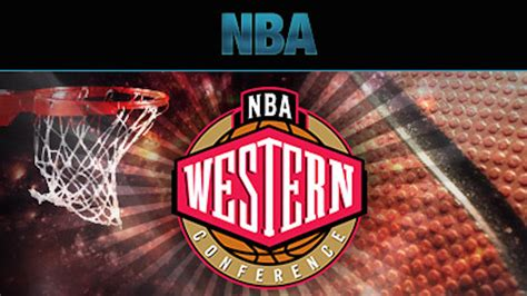 Mba Westeren Conference by Image Gallery Nba Western Conference