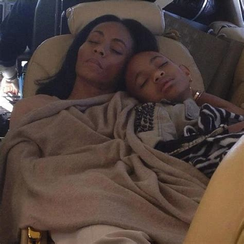 willow smith in bed 5 stars who make family their first priority girls