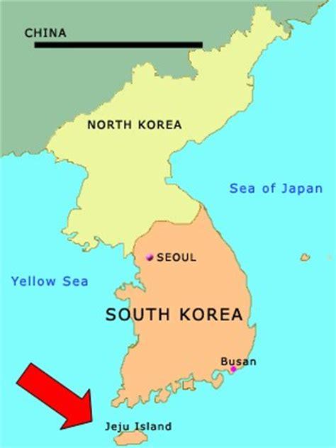 seollal holiday & jeju island | peace love kimchi
