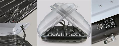 box tetto auto fapa bauli portatutto farad