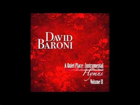 A Place David Baroni This Is My S World David Baroni A Place Hymns Instrumental Ii