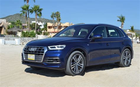 2018 audi q5 driven and tested on dasweltautoestrie