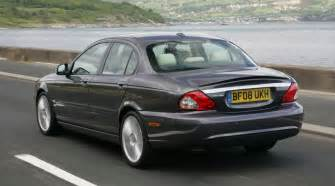Jaguar Xtype 2008 Jaguar X Type 2 2d 2008 Review By Car Magazine