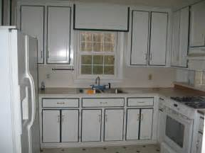 paint old kitchen cabinets white painted ideas for the dark cabinet