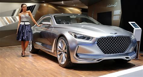 future mercedes s class vision g concept is hyundai s take on the mercedes s class